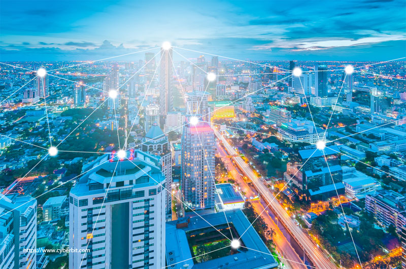 Networking And Communications For Smart Grids And Sensible Cities Navigant Investigation