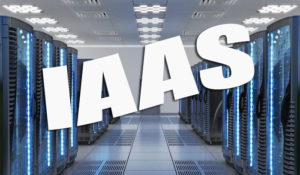 key benefits of IAAS