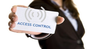 How a good access control system can help your business?