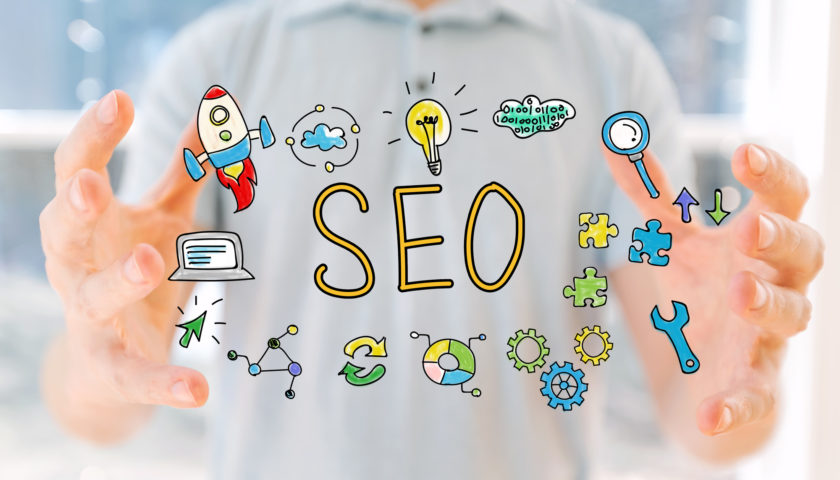 SEO Benefits on The Website and The Reasons to Choose SEO Strategies
