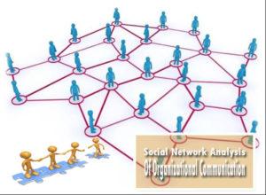 Social Network Analysis Of Organizational Communication