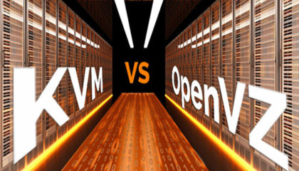 Understanding the Difference Between KVM and OpenVZ