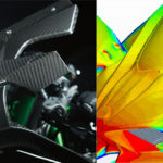 Cutting Edge Options Applying CFD Analysis