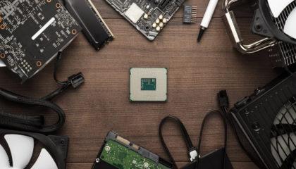 Buy Computer Hardware