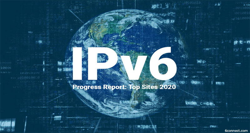 IPv6: A Better Way to Move Data Around