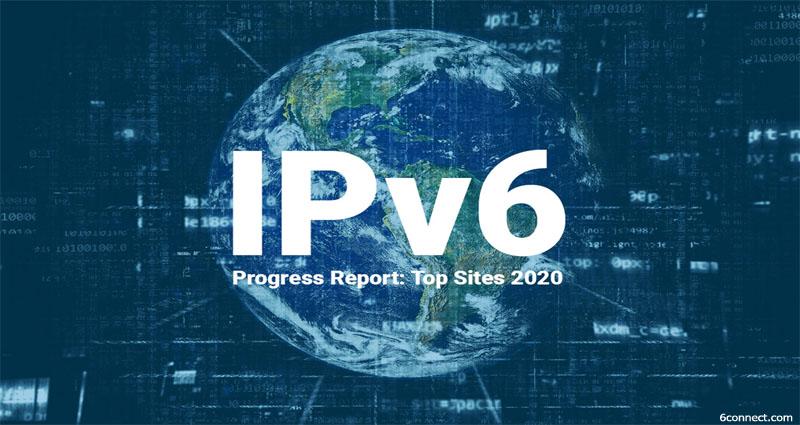 IPv6: A Better Way to Move Data Around