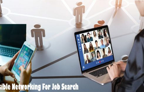 Sensible Networking For Job Search - 4 Online Networking Errors Which can Hamper Your Job Search