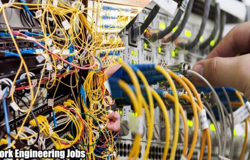 Network Engineering Jobs - Network Connectivity Is Essential For Developing A Business Planet