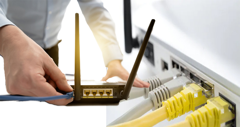 The best way to Carry out A Computer system Network Installation